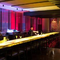 photo of china bar - park hyatt beijing restaurant