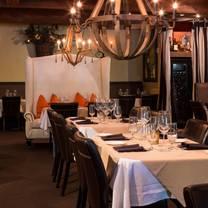 photo of restaurant paradis restaurant