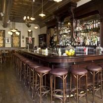 photo of the glunz tavern restaurant