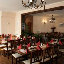 foto von taverna kalimera restaurant