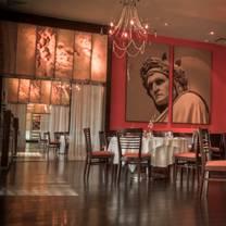 foto de restaurante tramonto at vidanta vallarta