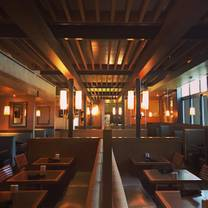 photo of marketplace cafe - nordstrom ross park restaurant