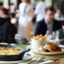 photo of browns -  nottingham restaurant