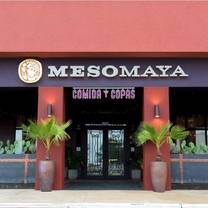 photo of meso maya - lakewood restaurant