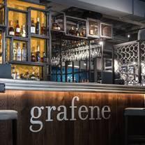 photo of grafene restaurant & bar restaurant