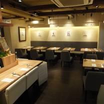 photo of atelier de fromage minami-aoyama restaurant