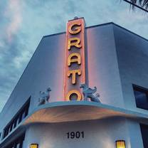 photo of grato restaurant