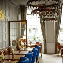 photo of badger & co restaurant