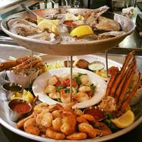 photo of shuck raw bar and grill restaurant