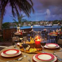photo of lil' chef - prime seafood & tapas on the bay restaurant