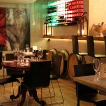 photo of the chelsea cellar restaurant