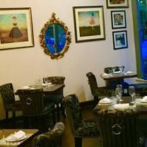photo of il primo restaurant