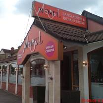 photo of the mogul restaurant