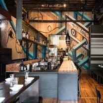 photo of revelry restaurant