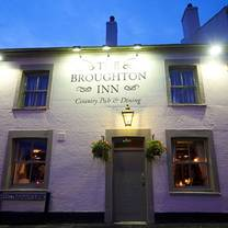 the broughton innのプロフィール画像