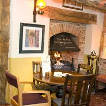 photo of the marsh harrier restaurant