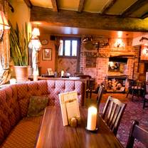 photo of the packe arms restaurant