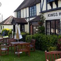 photo of the kings head - billericay restaurant