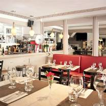 photo of piccola cucina enoteca - prince st. restaurant