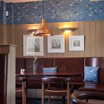 photo of the seacroft restaurant