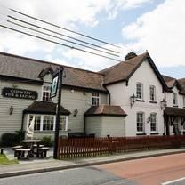 photo of vintage inn - the green man restaurant