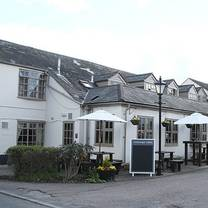 photo of the five bells restaurant