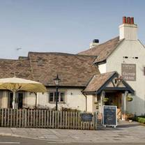 photo of the glover arms ilk restaurant