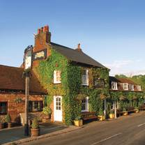 photo of bricklayers arms restaurant