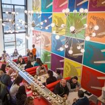 photo of sushi rama-rino restaurant