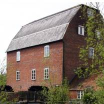 photo of the titchfield mill restaurant