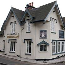photo of the wolseley arms restaurant