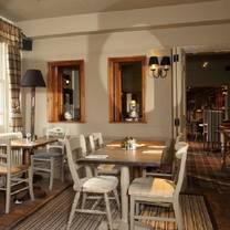 photo of the hedgehog restaurant