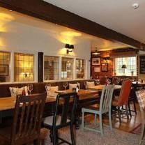 photo of vintage inn - the white horse restaurant