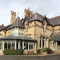 photo of the chimneys restaurant