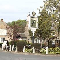 photo of the cuckoo restaurant