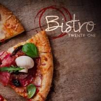 bistro 21のプロフィール画像