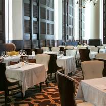photo of diplomat prime – hollywood restaurant