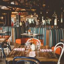 photo of region's 117 restaurant