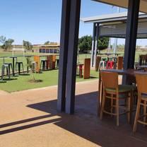 photo of rambla bar & bistro restaurant
