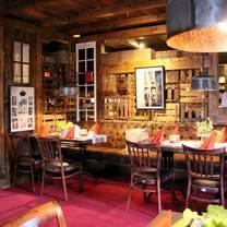 foto von columbus steakhaus restaurant
