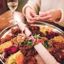 photo of mesob ethiopian restaurant and bar northcote restaurant