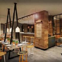 photo of reys restaurant