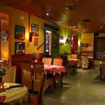 photo of que pasa? restaurant- art gallery & bar restaurant