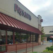 photo of prescott's grill restaurant