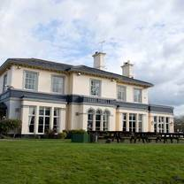 photo of the cheshire cat restaurant