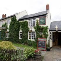 photo of the old farmhouse restaurant