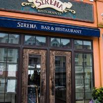 photo of sirena ristorante restaurant