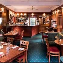 photo of carrick lodge restaurant