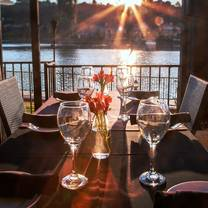photo of zin bistro americana restaurant