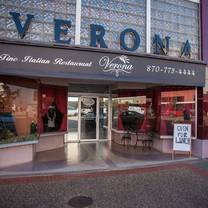 photo of verona restaurant restaurant